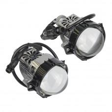 Светодиодные линзы AMS Bi-LED i1 2.5 дюйма