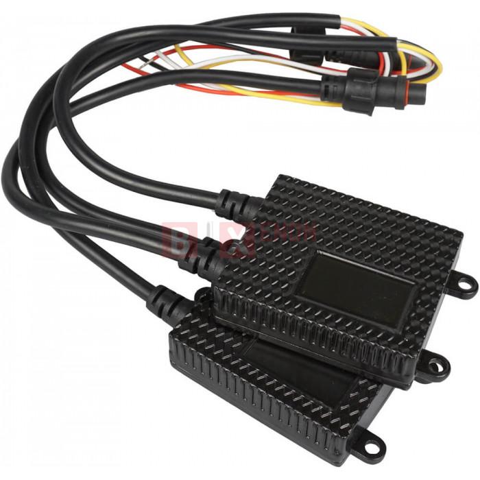 Светодиодные линзы AMS Bi-LED i2 HF 2.8 дюйма
