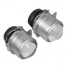 Светодиодные линзы AMS Bi-LED i5 3.0 дюйма