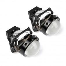 Светодиодные линзы AMS Bi-LED i8 3.0 дюйма
