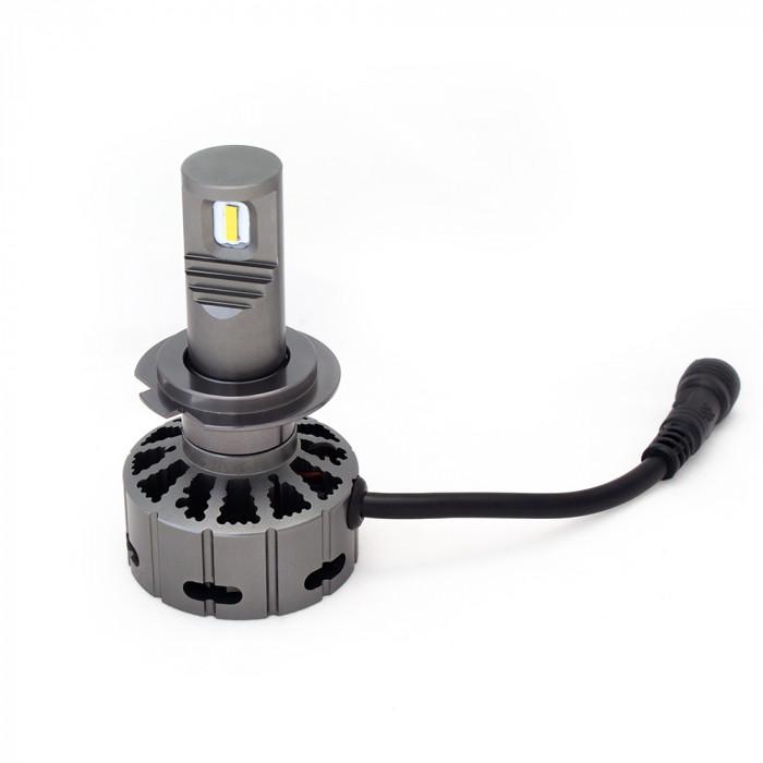 Светодиодная лампа GS G6 H7 6000K 40W