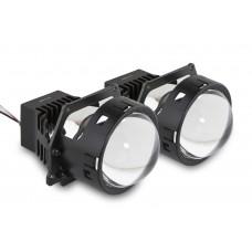 Светодиодные Bi-LED линзы Infolight Professional 3.0