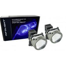 Светодиодные BI-LED линзы Infolight G14 3.0