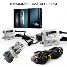 Комплект Биксенона Infolight Expert Pro H4 H/L Can-Bus