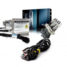 Комплект Биксенона Infolight H4 H/L 35W