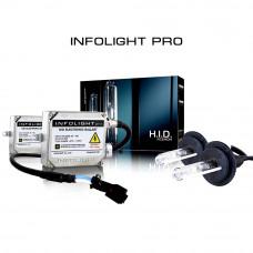 Комплект ксенона Infolight Pro 35W
