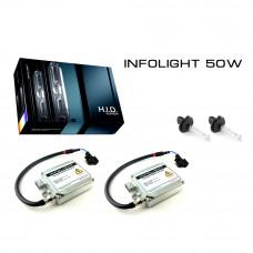 Комплект ксенона Infolight 50W