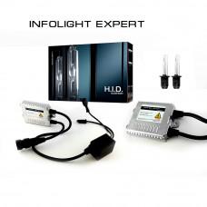 Комплект ксенона Infolight Expert 35W 24V