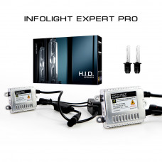Комплект ксенона Infolight Expert Pro Can-Bus