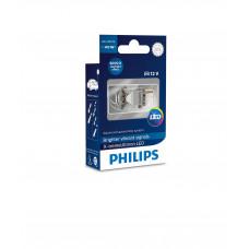 Светодиодная лампа PHILIPS LED W21W 12V X-treme Ultinon White 12795X1