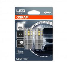 Светодиодная лампа OSRAM P27/7 12V 6000K Standart White 3547CW