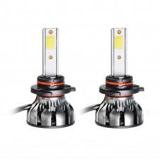 Светодиодная лампа MLux Led Grey Line HB3 9005 6000K 26W