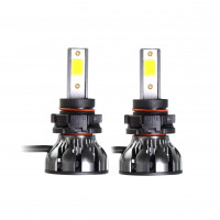 Светодиодная лампа MLux Led Grey Line H16 5000K 26W