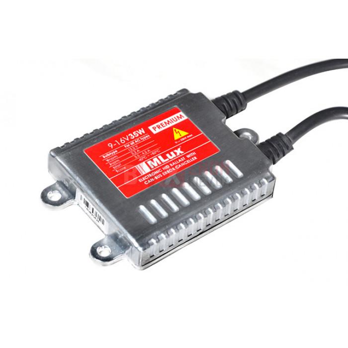 Блок розжига MLux Premium 35W
