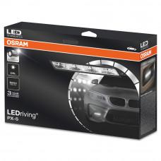 Дневные ходовые огни OSRAM LEDRIVING 301 LED DRL