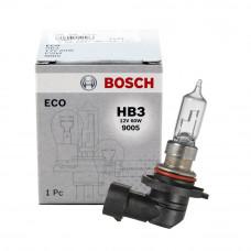 Галогенная лампа BOSCH HB3 ECO 60W 12V 1 987 302 807