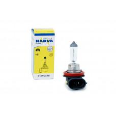 Галогенная лампа Narva H8 12V 35W 48076