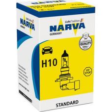Галогенная лампа Narva H10 12V 45W 48095