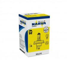 Галогенная лампа Narva H4 75/70W 24V 48894 Rallye