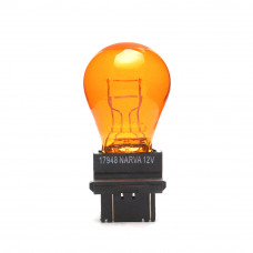 Галогенная лампа NARVA 19.4/2.2CP 12V AMBER 17948