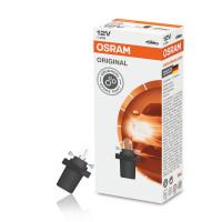 Галогенная лампа OSRAM Bax 1.2W 12V B8.5d 2721MF