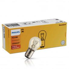 Галогенная лампа PHILIPS P21/4W Vision 12594CP