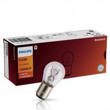 Галогенная лампа PHILIPS P21W Master Duty 13498CP