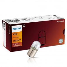 Галогенная лампа PHILIPS R5W Master Duty 13822CP