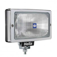Фара дальнего/противотуманного света Hella Jumbo 220 Chrom 1FE006300001