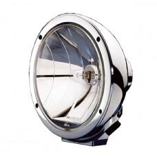 Фара дальнего/противотуманного света Hella Luminator Compact Chromium 1F3009094031