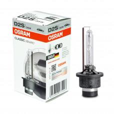 Ксеноновая лампа Osram D2S Classic 66240