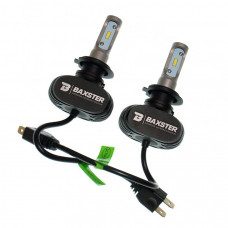 Светодиодная лампа BAXSTER H7 S1