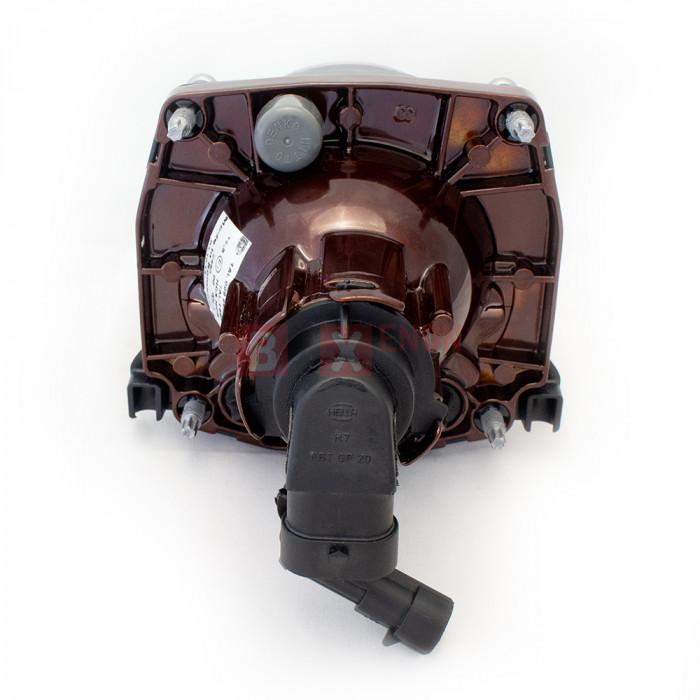 Галогенный Bi модуль Hella 1AL 009 998-001