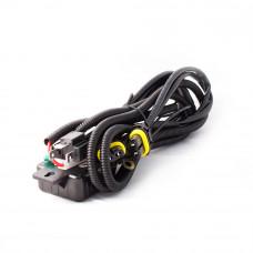 Проводка H4 24V переключения ближний\дальний