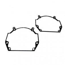 Переходная рамка для линз Volkswagen Touareg 2002 - 2005