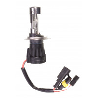 Биксеноновая лампа Sigma Pro H4 H/L 35W