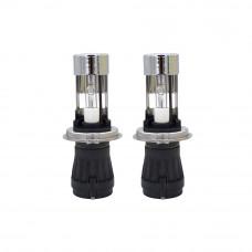 Биксеноновая лампа Moonlight H4 Premium H / L 5500K 35W