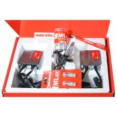 Комплект Биксенона MLux Simple H4 H/L 35W