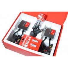 Комплект Биксенона MLux Simple HB1/HB5 H/L 9004/9007 35W
