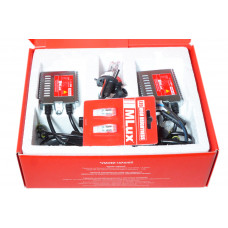 Комплект Биксенона MLux Premium H4 H/L 35W