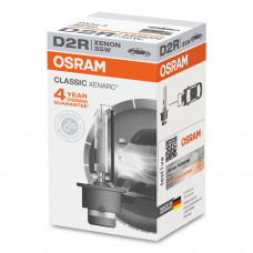 Ксеноновая лампа OSRAM D2R Classic 66250