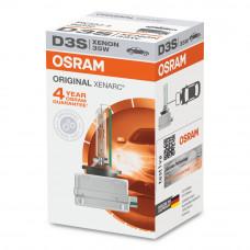 Ксеноновая лампа OSRAM D3S Xenarc 66340FS