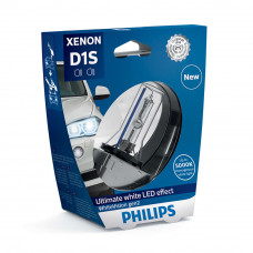 Ксеноновая лампа PHILIPS D1S White Vision gen2 85415WHV2S1