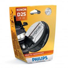 Ксеноновая лампа PHILIPS D2S Vision +30% 85122VIS1