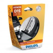 Ксеноновая лампа PHILIPS D1S Vision +30% 85415VIS1